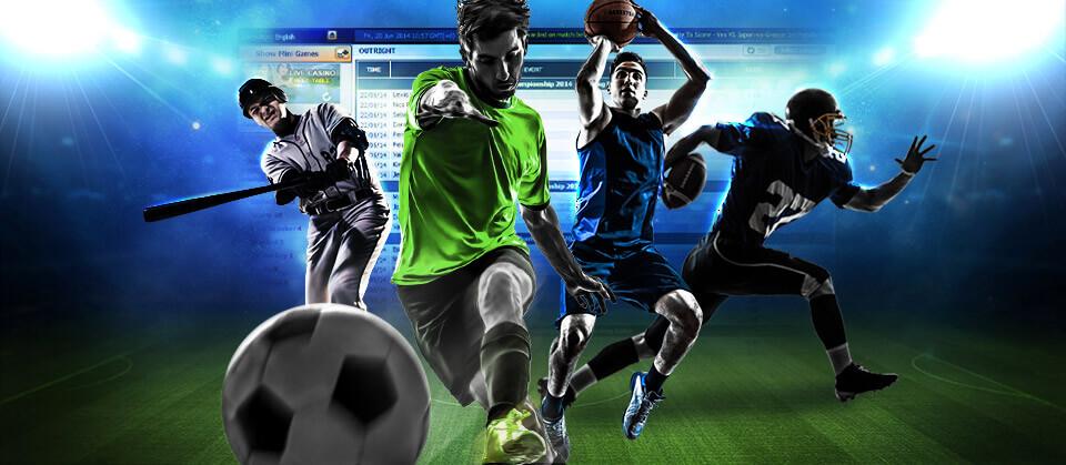 Jenis Pasaran Agen Bola Online