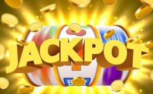 3 Permainan Slot Online Jackpot Terbesar