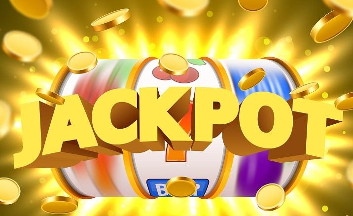 3 Permainan Slot Online Jackpot Terbesar - BusBones