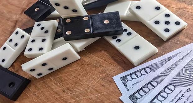 Tips Untuk Pemula Bermain Domino Online