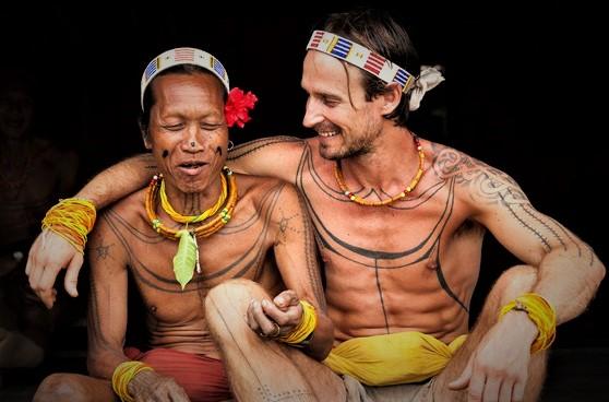 Memperlajari Tentang Budaya Tato Pada 3 Suku Di Indonesia