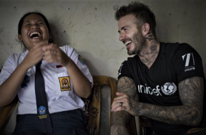 Tujuh Pemain Sepak Bola Dunia Mempunyai Banyak Tato